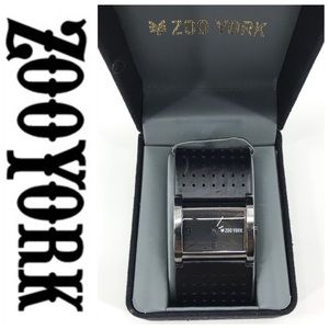 💕SALE💕 Zoo York Black Men's Watch